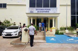 Sistema Penal Acusatorio de Panamá.