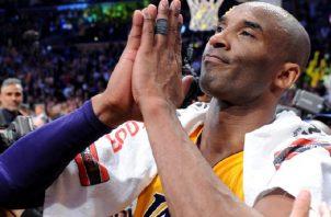 Kobe Bryant Foto:AP