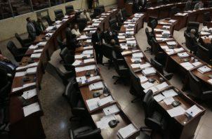 Los diputados ya han sido convocados para el próximo miércoles 1 de julio a las sesiones ordinarias.