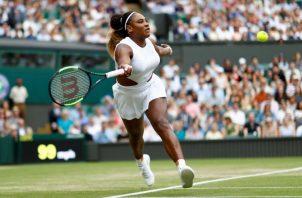 Serena Williams ha puesto en duda su participación.