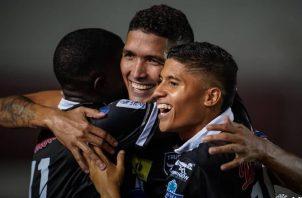 Tauro es el actual campeón del fútbol panameño. Foto: Anayansi Gamez