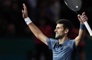 Novak Djokovic Foto:EFE