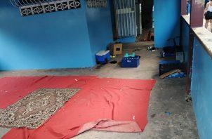 Las autoridades han desmantelado varias galleras en todo el país.
