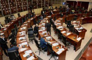 La Asamblea Nacional de Diputados suma un nuevo proyecto enmarcado dentro de la pandemia.