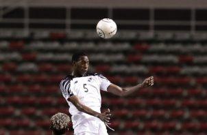 Abdiel Ayarza (5) Foto:EFE