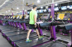 Los gimnasios, como las otras actividades económicas, también están preparando su apertura.