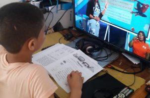 Algunos padres han buscado ayuda psicológica para ayudar a sus hijos con discapacidad. (Foto Cortesía)