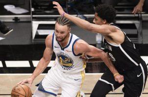 La NBA regresa a China. Foto:EFE