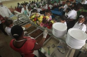 La pandemia dejó sin empleo a miles de panameños y extranjeros.
