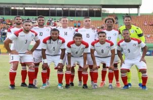 Equipo de República Dominicana. Foto:Twitter