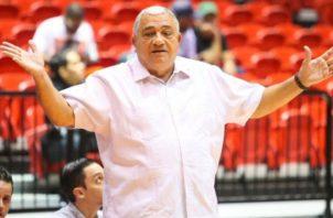 Flor Mélendez, designado nuevo entrenador de Panamá. Foto:EFE