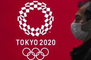 Juegos Olímpicos Foto:EFE