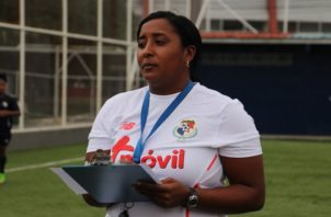 Raiza Gutiérrez. Foto:EFE