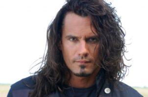 Mario Cimarro forma parte del reparto de 'El Cuerpo del Deseo'. Foto: Cortesía