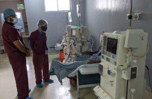 La CSS tiene una variedad de equipos que usa en sus diferentes consultas médicas en sus instalaciones.