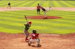 Chiriquí y Occidente abrén el béisbol juvenil, Foto: Fedebeis