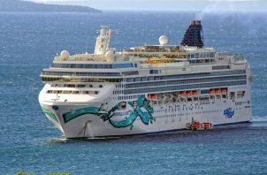 CLIA calcula que cada día que los cruceros no están operando significa 2.500 empleos menos. EFE
