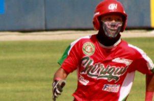 Chiriquí logró su segundo triunfo. Foto:Fedebeis