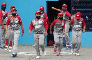 Panamá Metro. Foto:Fedebeis