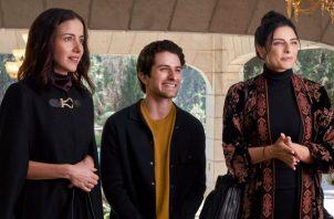 Solo ha pasado un año desde que se transmitió la última temporada de 'La Casa de las Flores'. Foto: Netflix