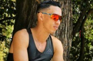 Yassir Cabrera. Foto: Cortesía