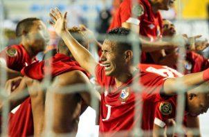Panamá clasificó a su tercera Copa Mundial de Futsal. Foto: @