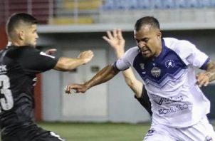 Veraguas y Deportivo del Este buscan su boleto a las semifinales. Foto:@LPF
