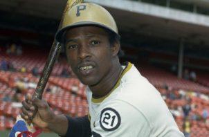 'Rennie' Stennet fue campeón con los Piratas.