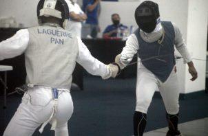 Participaron más de 70 atletas de varias provincias del país. Víctor Arosemena
