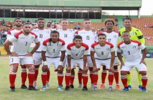 Equipo de República Dominicana Foto:Twitter