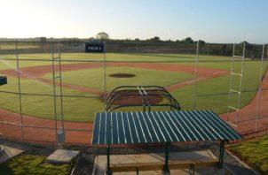 Academia de béisbol en Panamá de la MLB, muy cerca. Foto:Twitter