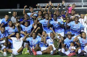 Champions FC Academy Foto:Fepafut