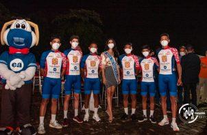 Tour de Panamá Foto:Fepaci