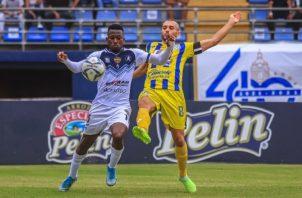 Universitario de Coclé y Veraguas, jugaron la semifinal del torneo anterior. Foto:@LPF