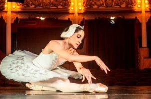 ' The Ballet Experience by Maruja Herrera'. Foto: Cortesía