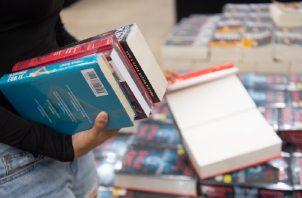 En la Biblioteca Ernesto J. Castillero se realizarán talleres de lectura y narración. Foto: Ilustrativa / Pixabay