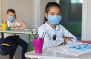 Más de 77 millones de jóvenes y niños han sido afectados. Ilustrativa / Freepik