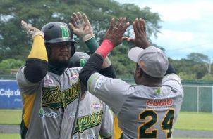 El exgrandes ligas Allen Córdoba, volverá a jugar con Bocas del Toro. Foto:Fedebeis
