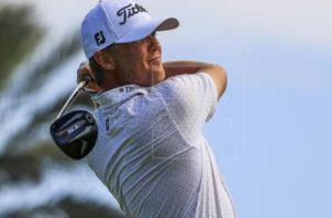 Matt Jones, golfista de Australia. Foto:EFE