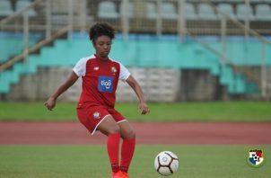 Panamá y Trinidad y Tobago jugarán el lunes su segundo amistoso. Foto:Fepafut