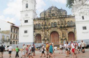 Analizan varios panoramas para atraer a turistas tanto nacionales como extranjeros. Archivo
