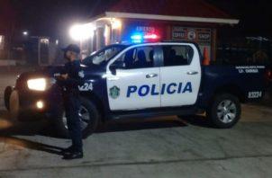 Este fin de semana se ordenó cuarentena total y toque de queda en todo el país. Foto: Panamá América.