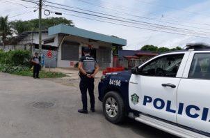 El ciudadano de 44 años, está bajo arresto domiciliario en Penonomé. Foto/ Melquiades Vásquez