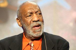 Bill Cosby. Foto: Archivo