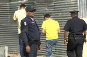 Los defensores de tres de los detenidos presentaron un recurso de apelación. Foto/Mayra Madrid