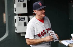 Ron Roenicke. Foto:AP