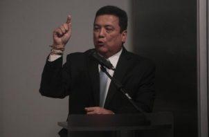 Eduardo Ulloa, procurador general de la nación. Archivo.