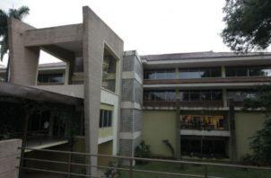 Biblioteca Nacional. Archivo