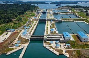 El Canal de Panamá es uno de los principales atractivos turísticos de Panamá. Foto/Cortesía