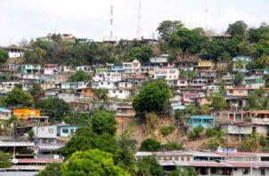 PNUD asigna desde su fondo global, 216 mil dólares para la compra de alimentos e insumos básicos para familias en San Miguelito